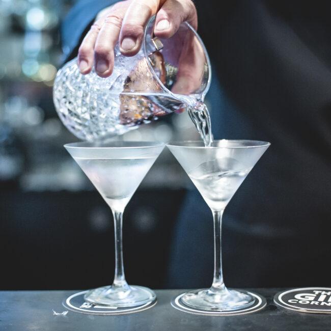 martini the gin corner rome