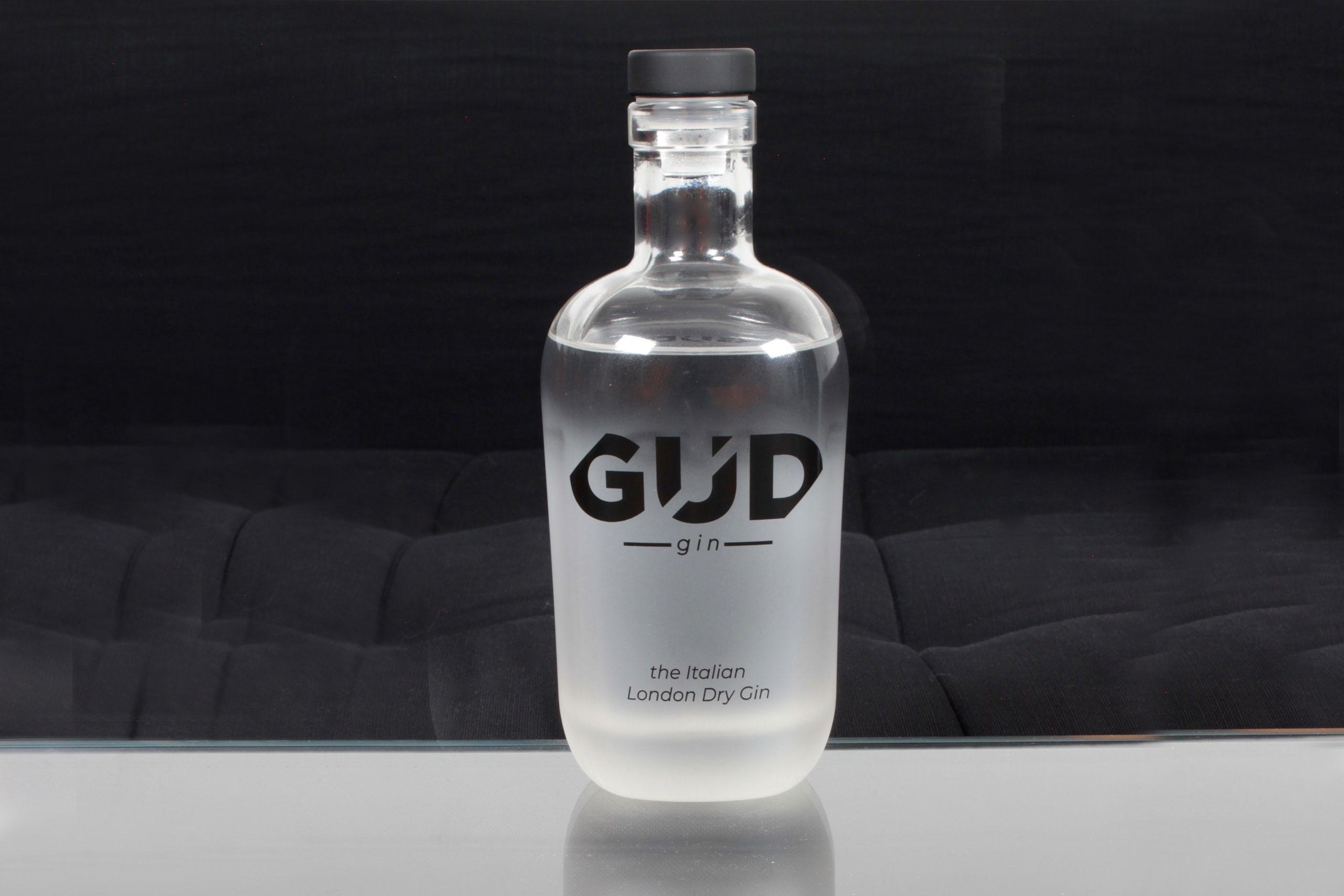 GUD-GIN