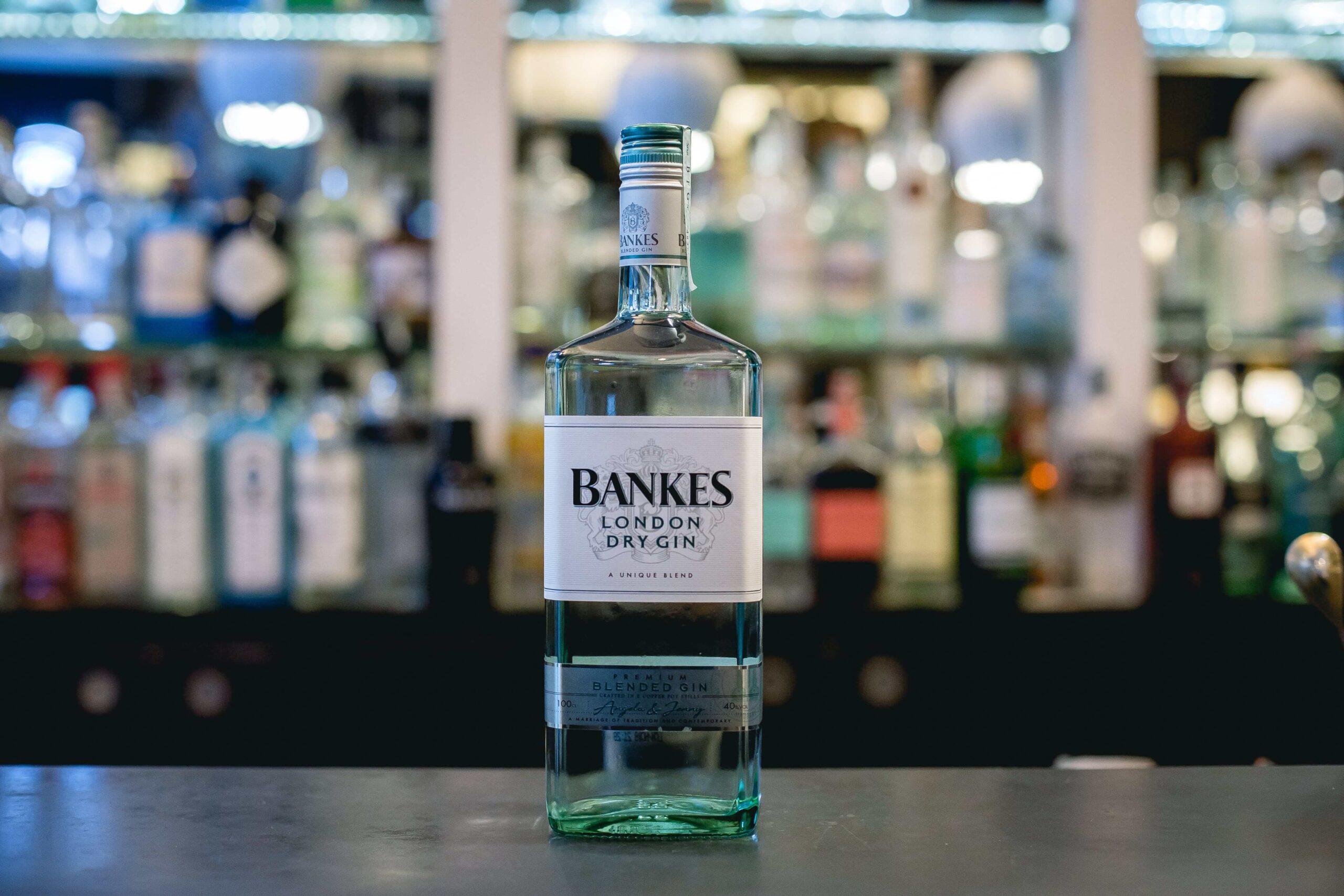 bankes gin