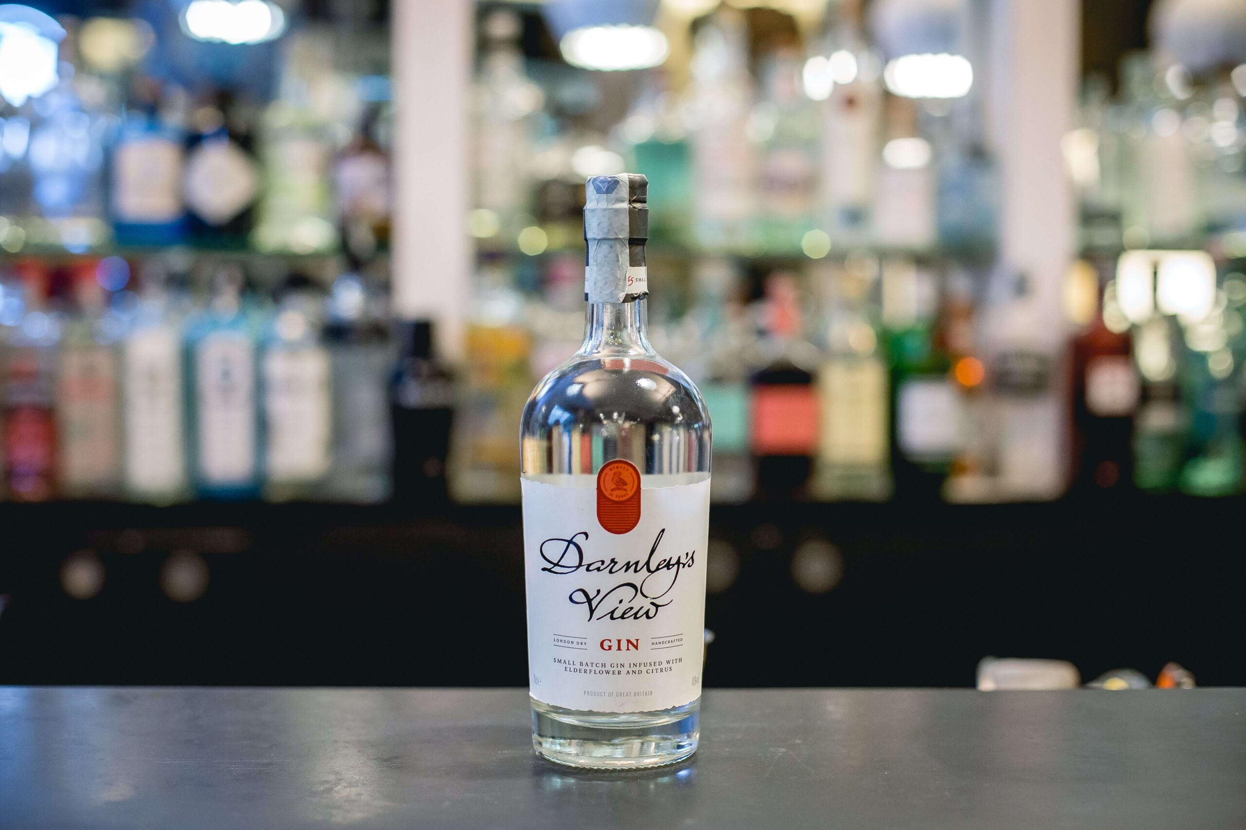 darnleys view gin