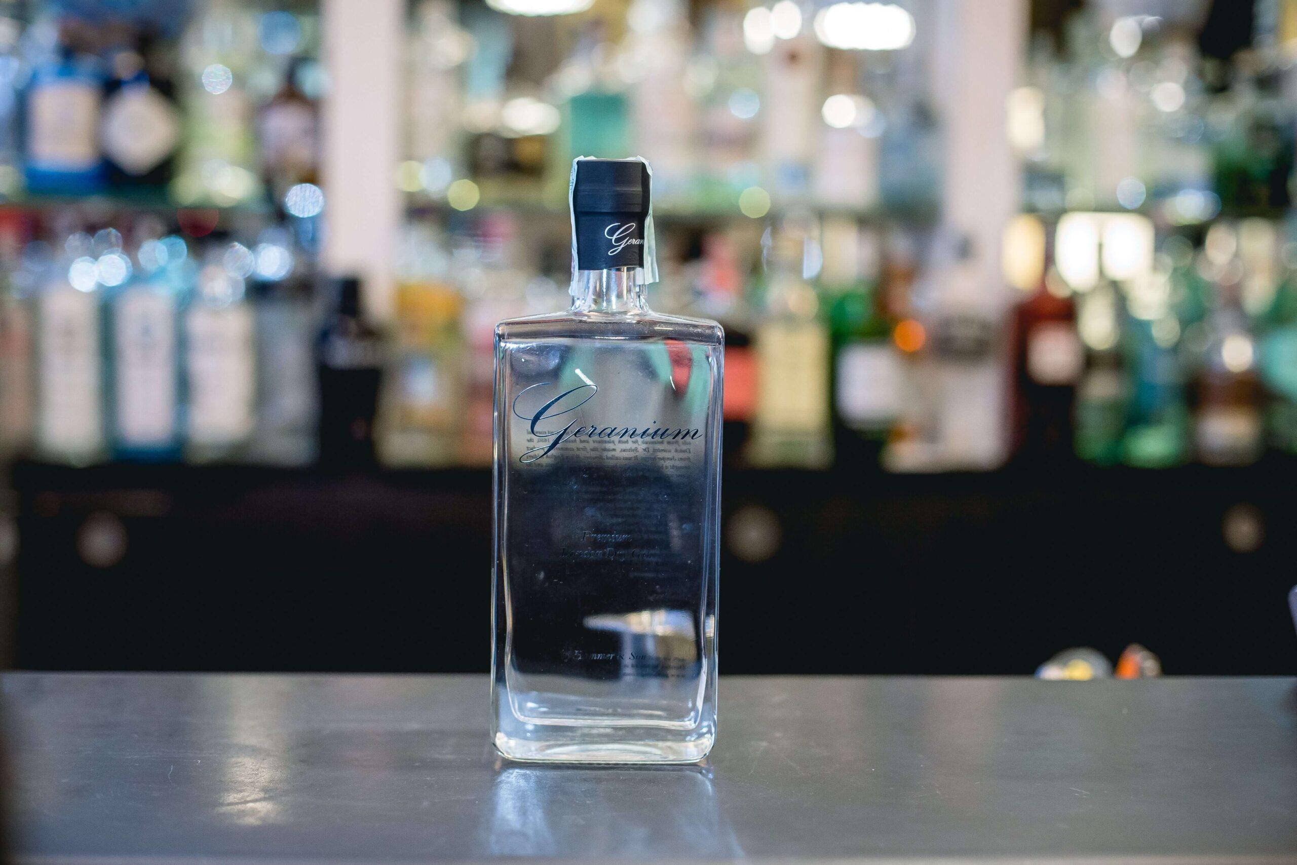 geranium 44 gin