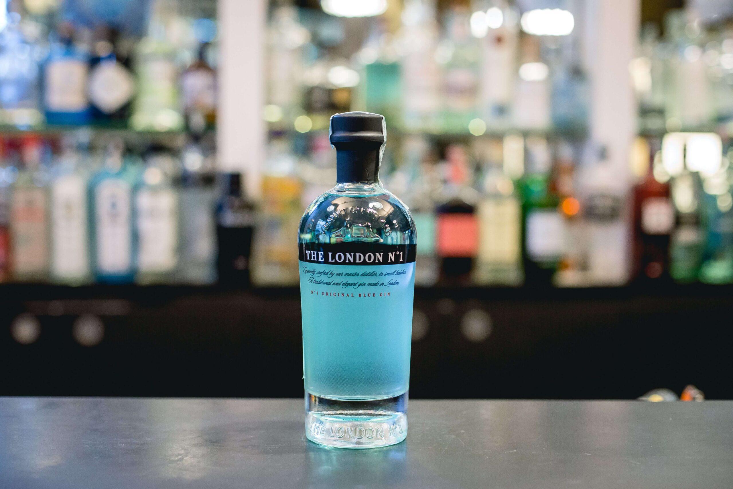 london n.1 gin