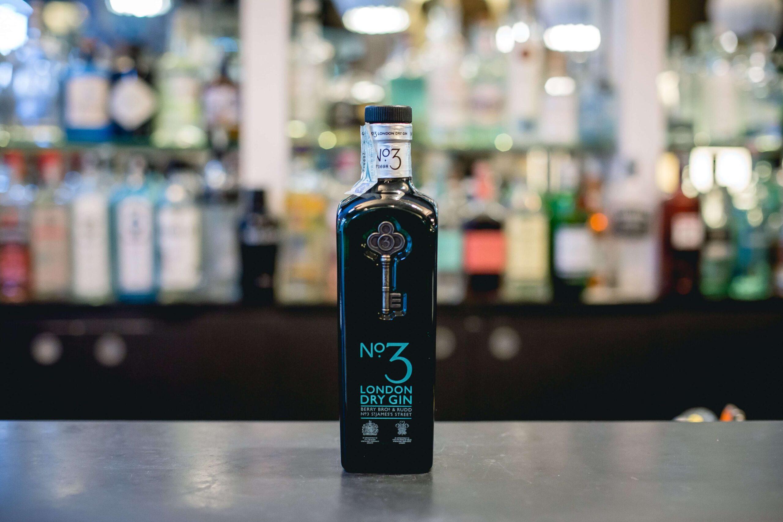n.3 gin