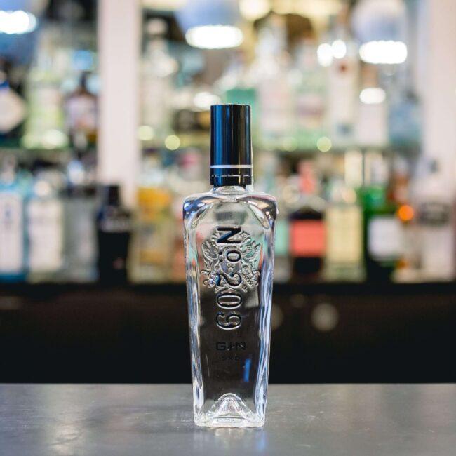 n209 gin