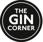 the gin corner logo mobile