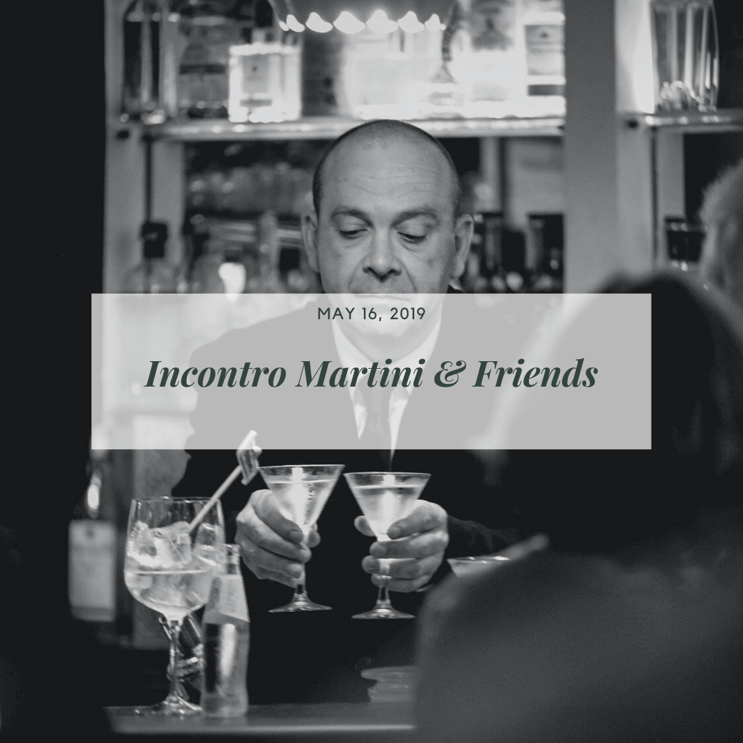 Incontro Martini&Friends