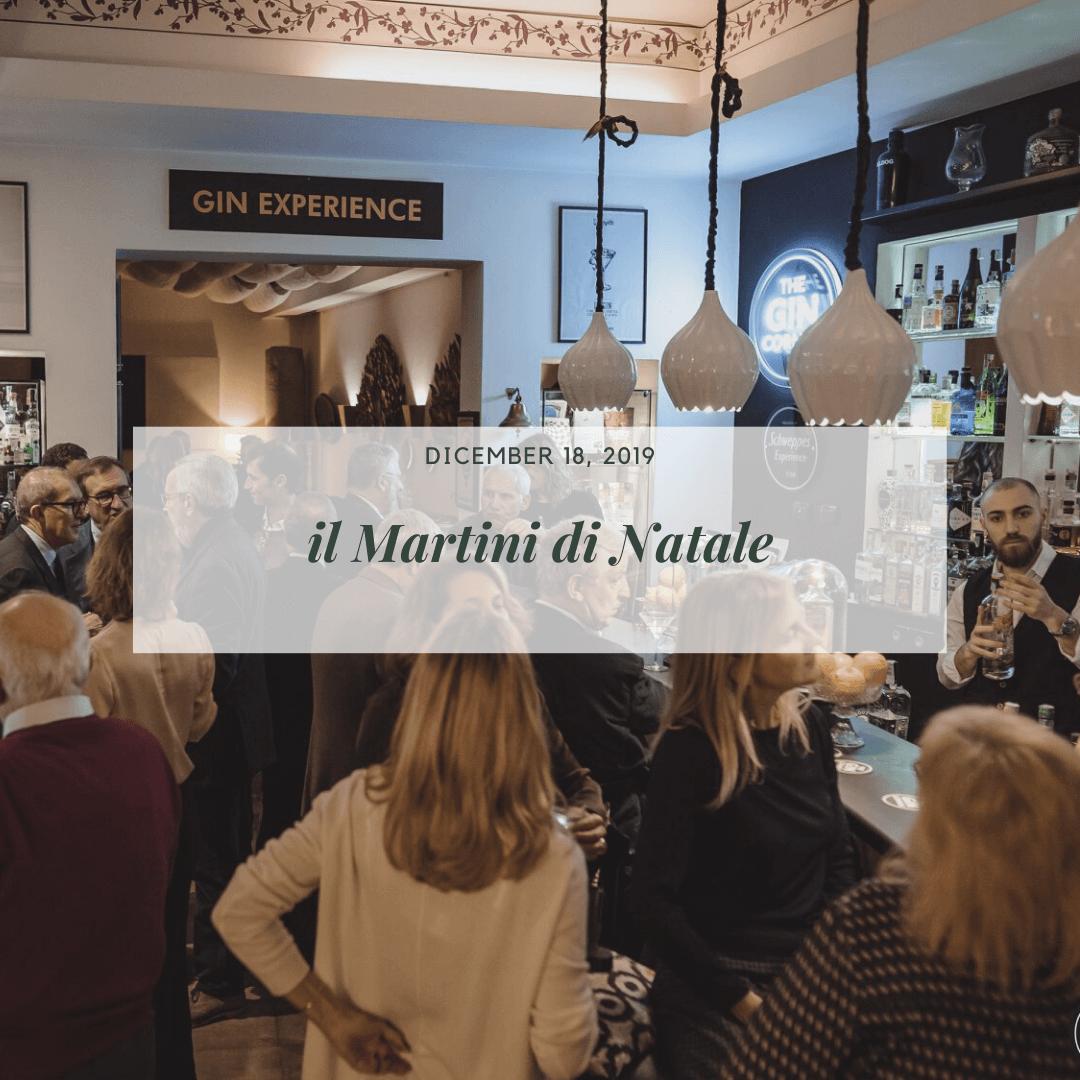 il Martini di Natale
