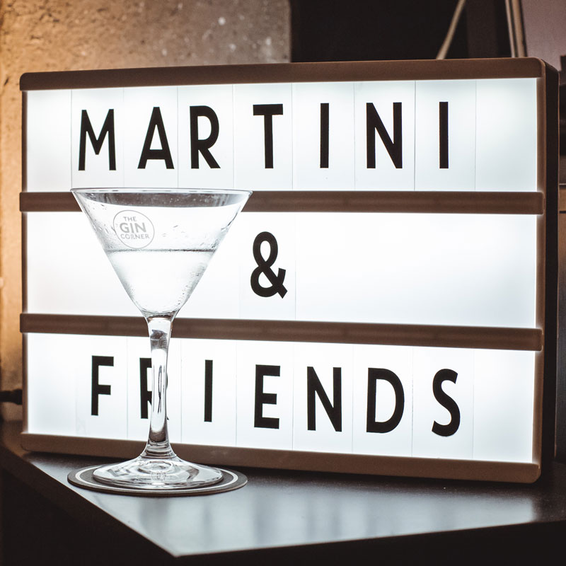 martini-&-Friends
