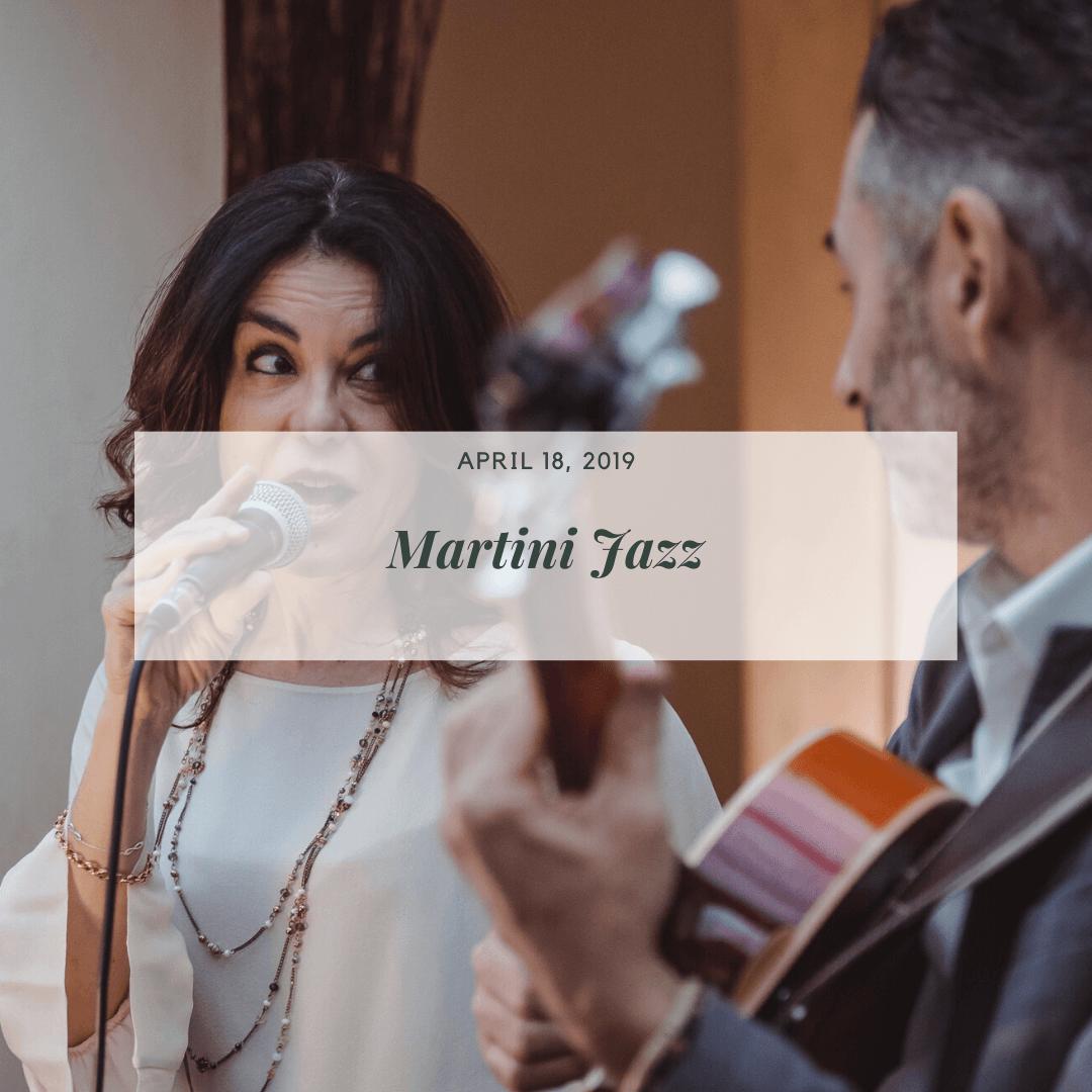 Martini Jazz