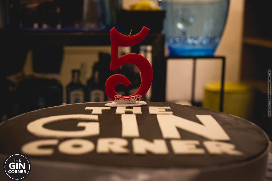 the gin corner birthday 5